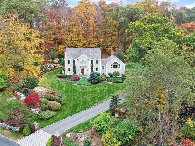 8 Greenleaf Farms Road, Newtown, CT 06470 (MLS #170348206) :: Frank Schiavone with William Raveis Real Estate
