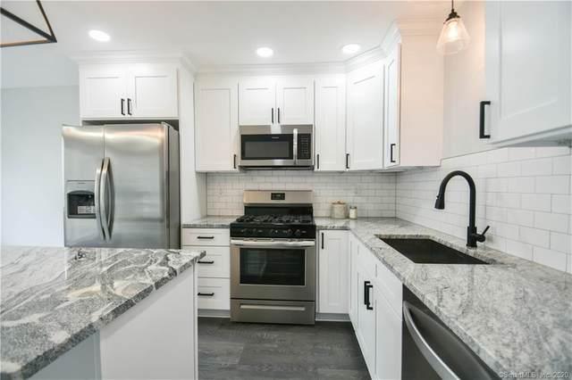 375 Captain Thomas Boulevard #33, West Haven, CT 06516 (MLS #170348207) :: GEN Next Real Estate
