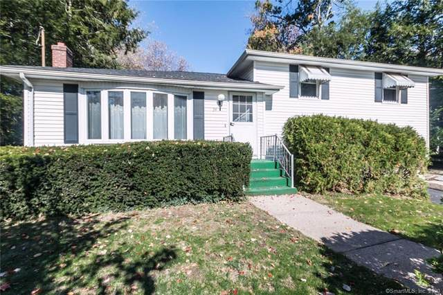 34 Edgewood Drive, South Windsor, CT 06074 (MLS #170348214) :: Hergenrother Realty Group Connecticut