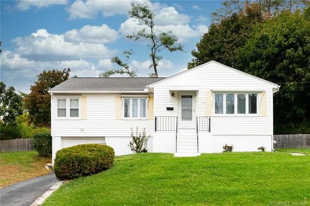 116 Purdy Road, Waterbury, CT 06706 (MLS #170348217) :: Frank Schiavone with William Raveis Real Estate