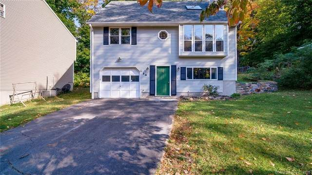 28 Calvin Street, Naugatuck, CT 06770 (MLS #170348228) :: Frank Schiavone with William Raveis Real Estate