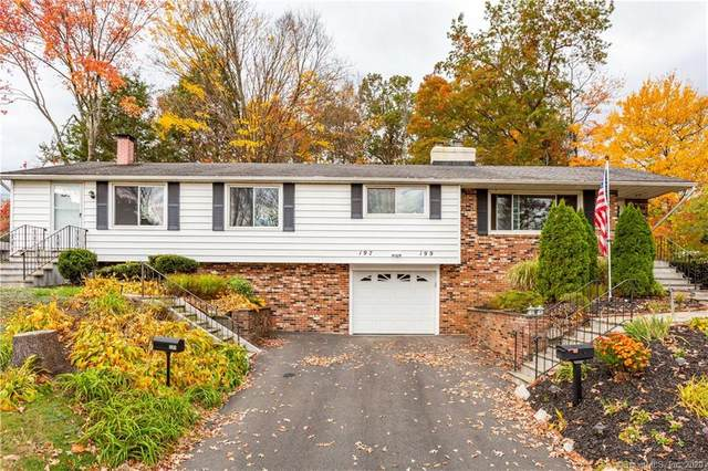 197-199 Mechanic Street, Bristol, CT 06010 (MLS #170348237) :: Hergenrother Realty Group Connecticut
