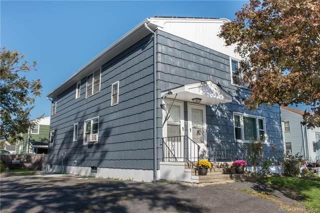 60 Harding Avenue, Stratford, CT 06615 (MLS #170348242) :: Kendall Group Real Estate | Keller Williams