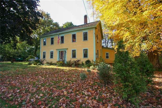 185 State Avenue, Killingly, CT 06241 (MLS #170348244) :: Team Feola & Lanzante | Keller Williams Trumbull