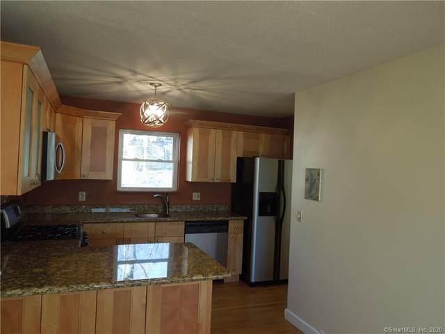 376 Halley Avenue #376, Fairfield, CT 06825 (MLS #170348247) :: Sunset Creek Realty