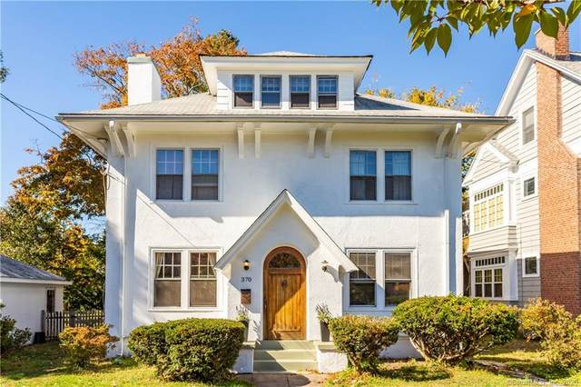 370 Mckinley Avenue, New Haven, CT 06515 (MLS #170348250) :: GEN Next Real Estate