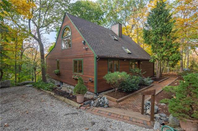 12 Briar Street, Norwalk, CT 06853 (MLS #170348251) :: Michael & Associates Premium Properties | MAPP TEAM