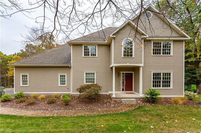 112 Intervale Road, Bristol, CT 06010 (MLS #170348255) :: Hergenrother Realty Group Connecticut