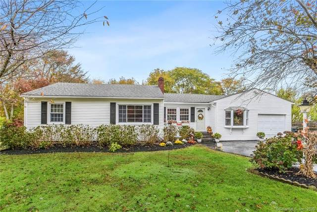 78 Long Hill Road, Clinton, CT 06413 (MLS #170348260) :: Forever Homes Real Estate, LLC