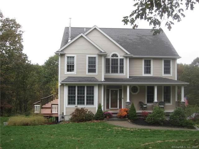 23 Sapia Drive, East Lyme, CT 06357 (MLS #170348263) :: Kendall Group Real Estate | Keller Williams