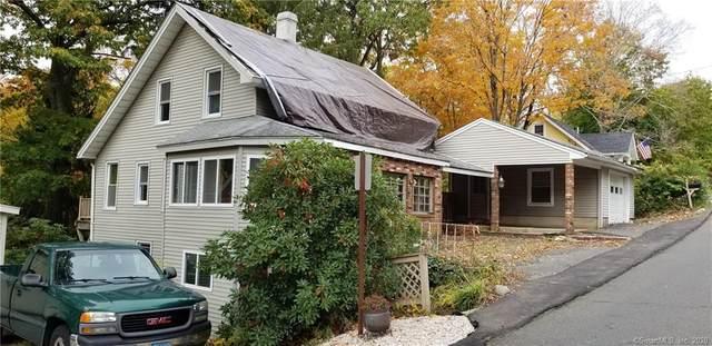 63 Glenwood Avenue, Middlebury, CT 06762 (MLS #170348267) :: Mark Boyland Real Estate Team