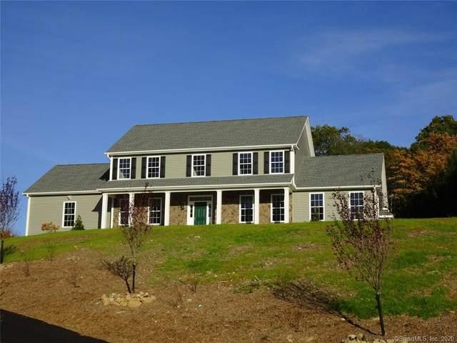 51 Rockwell Road, Bethel, CT 06801 (MLS #170348276) :: Michael & Associates Premium Properties | MAPP TEAM