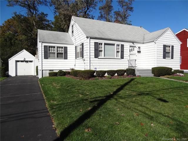 730 Garfield Avenue, Bridgeport, CT 06606 (MLS #170348278) :: Michael & Associates Premium Properties | MAPP TEAM