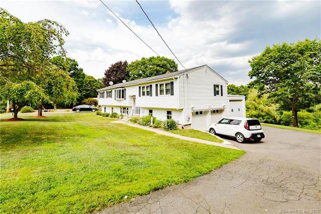 51 Spoke Drive, Shelton, CT 06484 (MLS #170348279) :: Galatas Real Estate Group