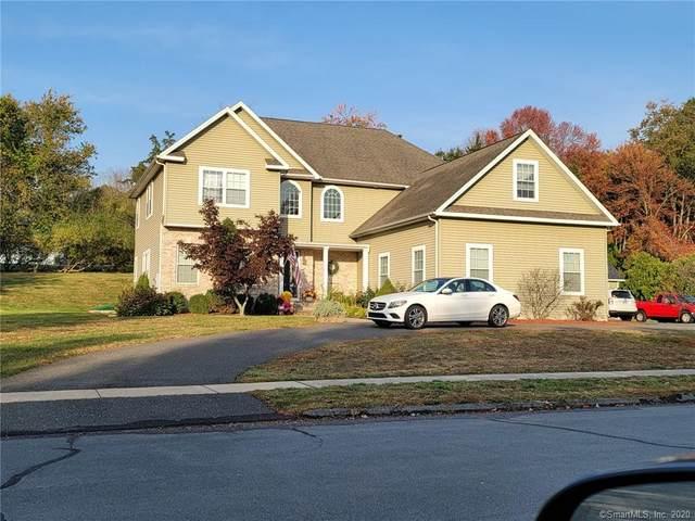3 Millennium Drive, Cromwell, CT 06416 (MLS #170348280) :: Carbutti & Co Realtors
