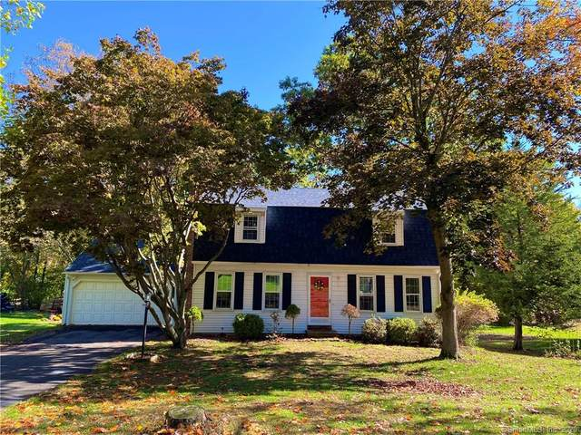 58 Craig Avenue, Southington, CT 06489 (MLS #170348300) :: Hergenrother Realty Group Connecticut