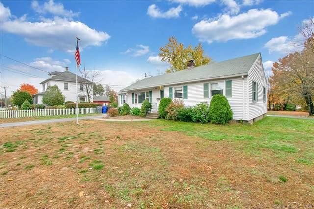 160 Elm Street, Enfield, CT 06082 (MLS #170348307) :: NRG Real Estate Services, Inc.