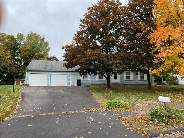 23 Paper Chase Drive, Farmington, CT 06032 (MLS #170348310) :: Hergenrother Realty Group Connecticut