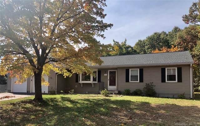 106 Raffia Road, Enfield, CT 06082 (MLS #170348312) :: GEN Next Real Estate
