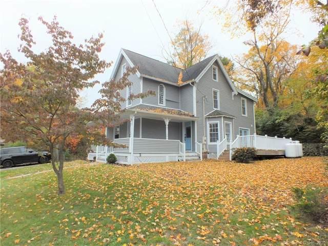 105 Wooster Street, Naugatuck, CT 06770 (MLS #170348320) :: Mark Boyland Real Estate Team
