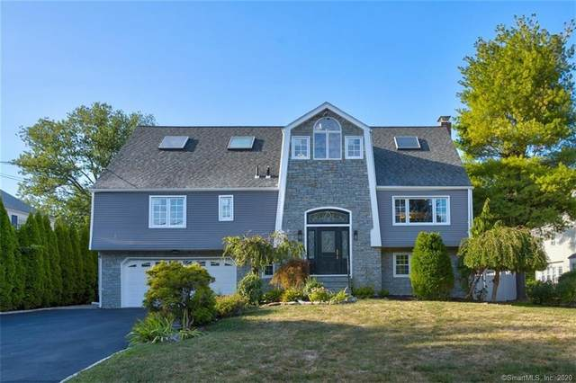 56 Rockledge Drive, West Hartford, CT 06107 (MLS #170348321) :: Hergenrother Realty Group Connecticut