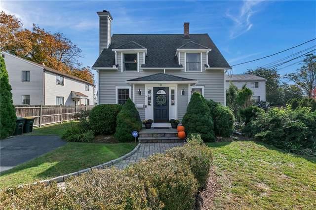 89 Rakoczy Avenue, Fairfield, CT 06824 (MLS #170348326) :: Michael & Associates Premium Properties | MAPP TEAM