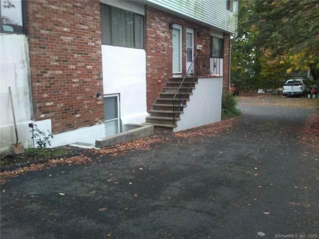 440-444 Courtland Avenue 440+444, Stamford, CT 06906 (MLS #170348329) :: Around Town Real Estate Team