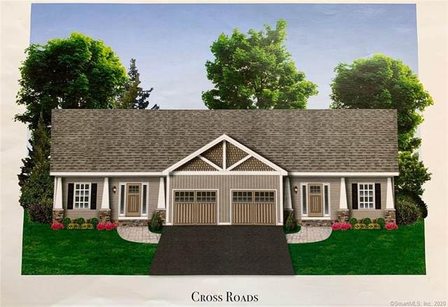 Lot 1 The Crossroads, Shelton, CT 06484 (MLS #170348337) :: Galatas Real Estate Group
