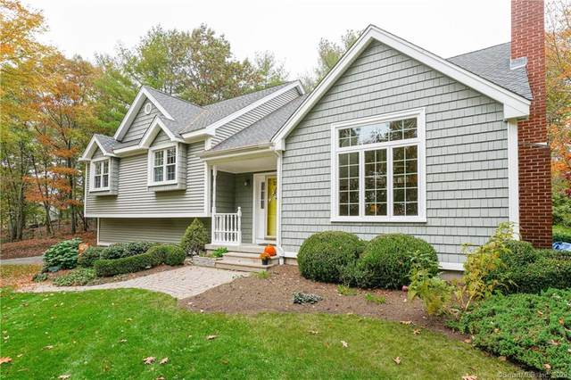 24 Saw Mill Road, Burlington, CT 06013 (MLS #170348382) :: Kendall Group Real Estate | Keller Williams
