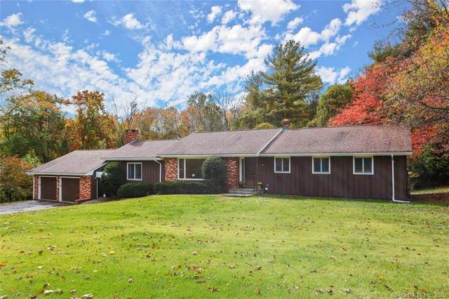 24 Inca Drive, Trumbull, CT 06611 (MLS #170348393) :: Galatas Real Estate Group
