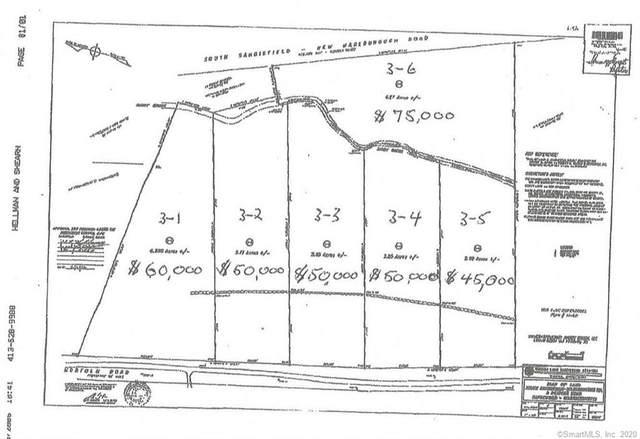 03-5 Norfolk Road, Sandisfield, MA 01255 (MLS #170348399) :: Around Town Real Estate Team