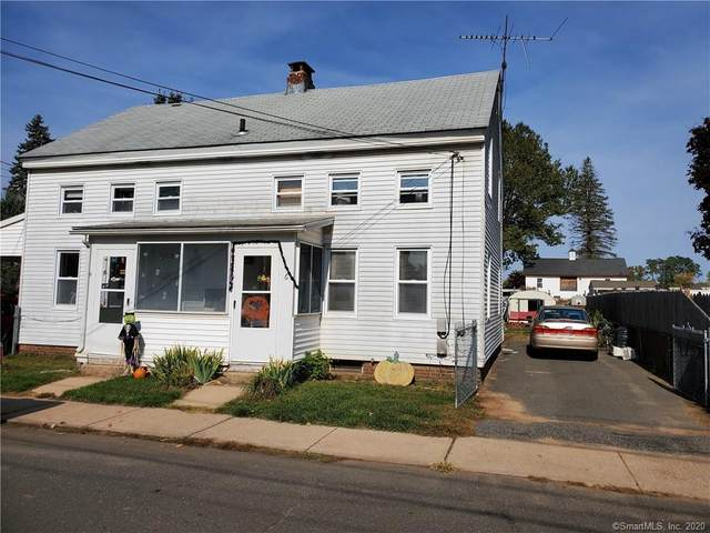 4 Maple Street, East Windsor, CT 06088 (MLS #170348407) :: NRG Real Estate Services, Inc.
