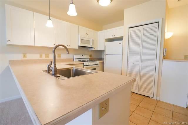 38 Hope Street #8, East Lyme, CT 06357 (MLS #170348425) :: Kendall Group Real Estate | Keller Williams