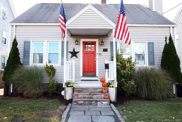 55 King Street, Bridgeport, CT 06605 (MLS #170348428) :: Frank Schiavone with William Raveis Real Estate