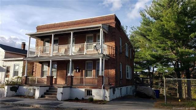 47 Ayers Street, Waterbury, CT 06706 (MLS #170348429) :: Kendall Group Real Estate | Keller Williams