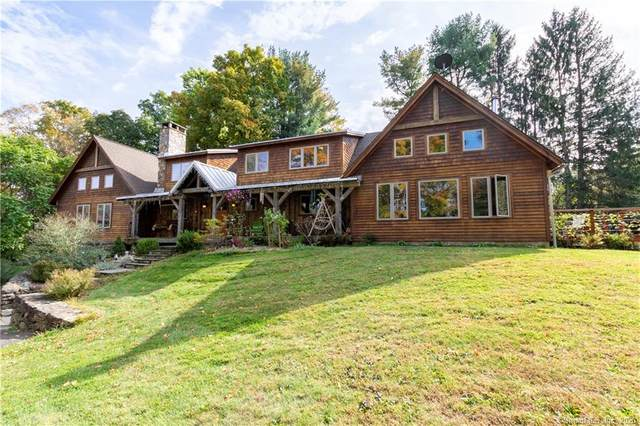 84 Obtuse Road S, Brookfield, CT 06804 (MLS #170348437) :: Around Town Real Estate Team