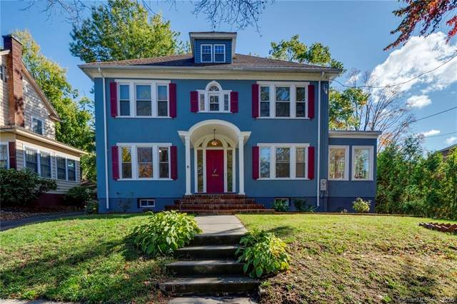 16 Canterbury Street, Hartford, CT 06112 (MLS #170348440) :: Kendall Group Real Estate | Keller Williams