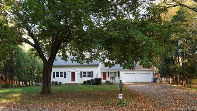 180 Stollman Road, Colchester, CT 06415 (MLS #170348444) :: GEN Next Real Estate