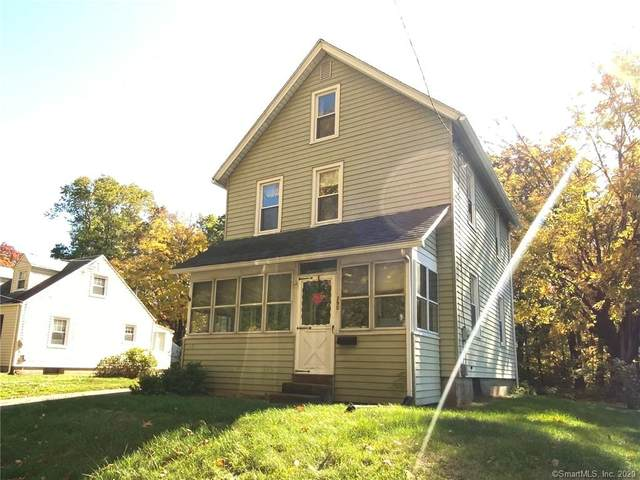 290 School Street, Manchester, CT 06040 (MLS #170348445) :: Michael & Associates Premium Properties | MAPP TEAM