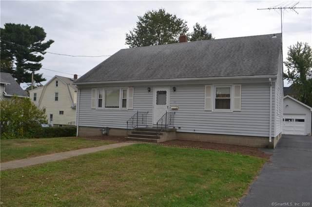 11 Hackett Street, Milford, CT 06461 (MLS #170348446) :: Carbutti & Co Realtors