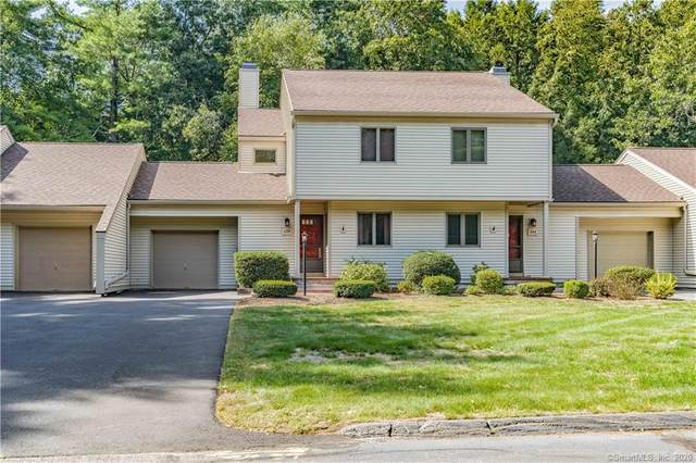 139 The Laurels #139, Enfield, CT 06082 (MLS #170348448) :: NRG Real Estate Services, Inc.