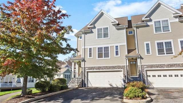 205 Kyles Way, Shelton, CT 06484 (MLS #170348494) :: Galatas Real Estate Group