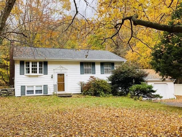 43 Woodland Drive, Harwinton, CT 06791 (MLS #170348495) :: GEN Next Real Estate