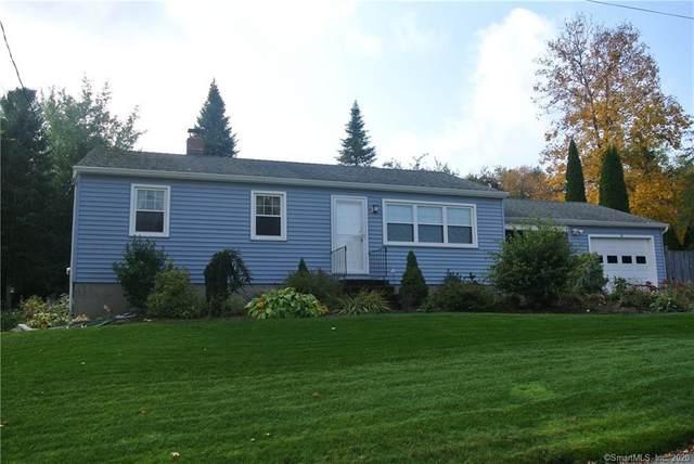 37 Nilsen Avenue, Torrington, CT 06790 (MLS #170348502) :: Frank Schiavone with William Raveis Real Estate