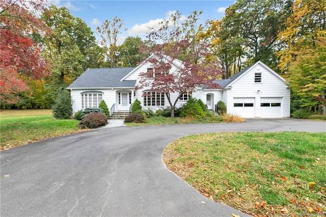 413 Nichols Avenue, Shelton, CT 06484 (MLS #170348510) :: Galatas Real Estate Group