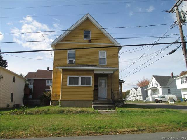 72 New Haven Avenue, Waterbury, CT 06708 (MLS #170348514) :: Kendall Group Real Estate | Keller Williams