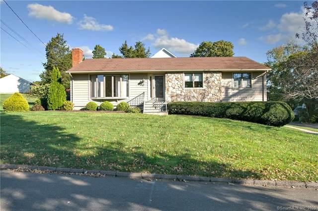 830 Wigwam Lane, Stratford, CT 06614 (MLS #170348517) :: Kendall Group Real Estate | Keller Williams