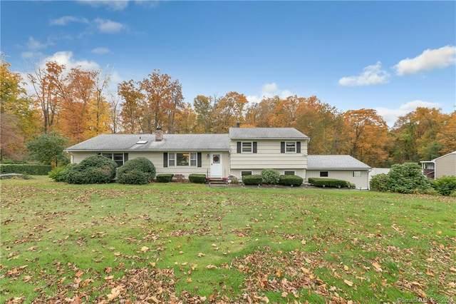 665 Elm Street, Monroe, CT 06468 (MLS #170348518) :: Around Town Real Estate Team