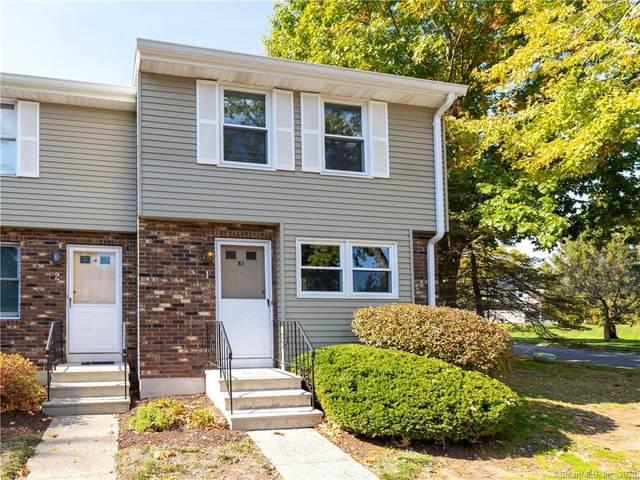 1 Saint Marc Circle B, South Windsor, CT 06074 (MLS #170348522) :: NRG Real Estate Services, Inc.