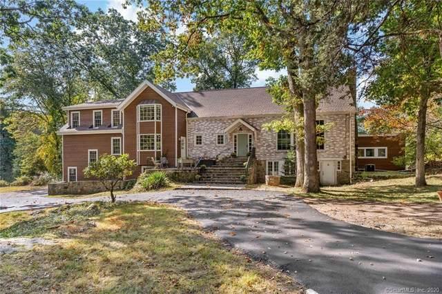 82 Erskine Road, Stamford, CT 06903 (MLS #170348526) :: Michael & Associates Premium Properties | MAPP TEAM